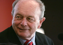"Harvey Norman Boss – ""Two Parties, Same Destination"""
