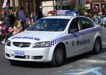 South-Australian-Police-Car