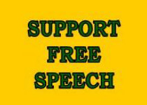 support-free-speech