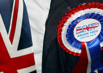 Call for international observers in Euro elections in UK