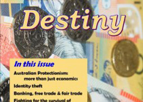 Destiny magazine, issue 7