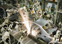 Is monetary policy destroying the country's manufacturing base?