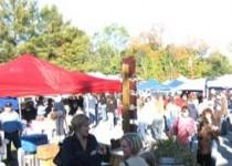 Timeline Fair, 20-21 Nov. 2010