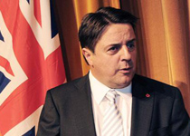 Media Admits that Nick Griffin Has Been Right all Along over Muslim Paedophile Gangs