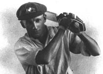Don Bradman, commemorating an Australian legend