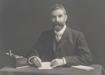 Alfred Deakin, Australian statesman