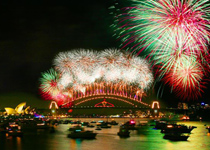 Happy New Year for 2012!
