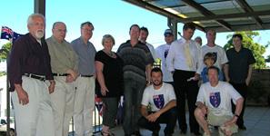 Ironbark Social Club