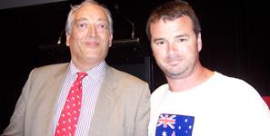 Lord Monckton Australian Tour, 2010