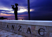 Anzac Day: Lest we forget