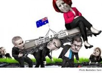 Prime Minister Gillard and the AWU–WRA  scandal