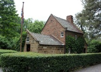 Cook's Cottage, Melbourne