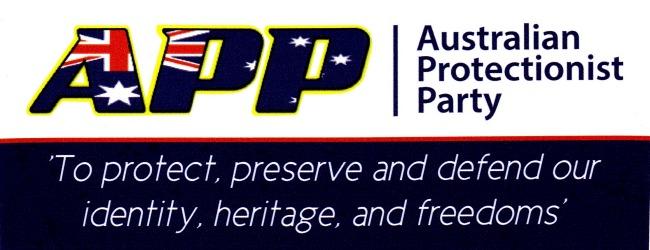 APP sticker