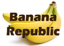 Electoral laws and the banana republic