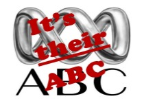 The ABC, police raids, and media hypocrisy