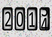 Happy New Year for 2014!