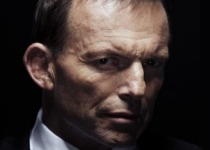 Abbott fawns over World War Two Japanese
