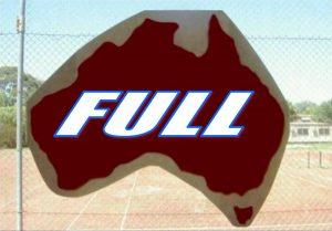 AustraliaIsFull