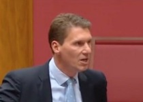 Cory (the Tory) Bernardi: A conservative deception?