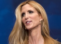 Ann Coulter and other patriots to tour Australia