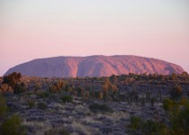 Ayers Rock off-limits to Australians