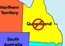 Haters of our history want to change Australian place names