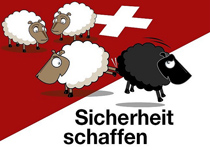 Swiss nationalist anti-immigration party wins election