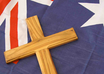 Uniting Church – Ever Willing to Betray God and Nation