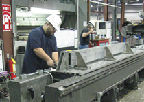 Why it matters what a nation manufactures
