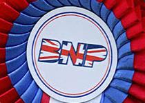 BNP chairman Nick Griffin to tour Australia