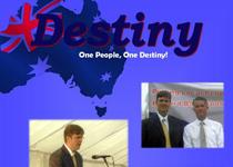 Destiny magazine, issue 5