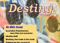 Destiny magazine, issue 7