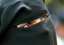 When Sally met burqa // How burqas will save us from earthquakes