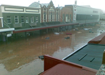 Eastern states flooding