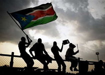 South Sudan frees itself from cultural enrichment