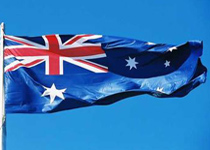 All the best for Australia Day