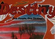 Destiny Magazine Issue 9
