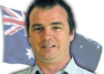 Support Nick Folkes' election to Leichhardt Council (Saturday 8 September 2012)