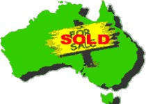 Australia should not sign trade treaties which give away our sovereign rights