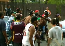 Queensland race problems are a forewarning of national problems to come