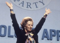 Bob Carr should have listened to Lady Thatcher