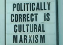 Australia Day Council, still in the firm grip of Cultural Marxism, rewards Adam Goodes