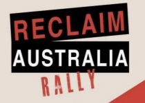 A report from the Reclaim Australia Rally, Melbourne, July 2015