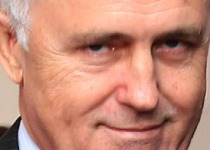 Disloyal deputy Bishop knifes Abbott, and Turnbull becomes the new PM