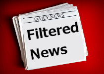 Filtered news — to what end?