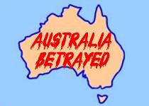 TPP — Australia Betrayed