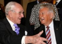 Remembering Bob Hawke