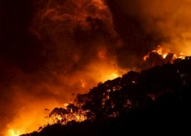 Larger population means more fire risk to Australians