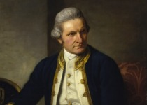 Honouring Captain Cook and the 250th anniversary of his Botany Bay landing